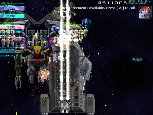 X-Bomber v0.8