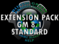EXTENSION PACK GM 8.1 STANDARD v1