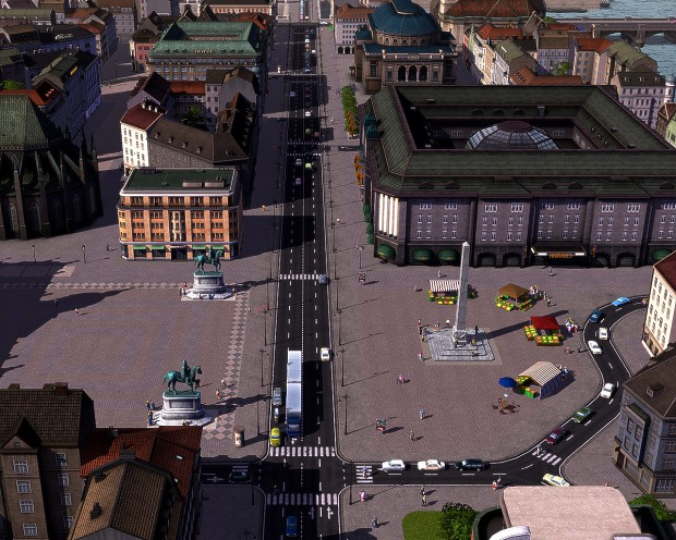 Cities in Motion Demo