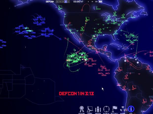 Defcon: Modern Warfare Mod V2.0