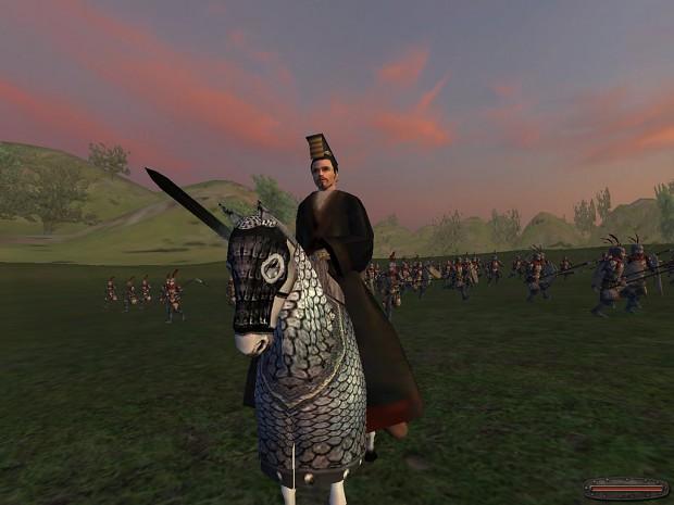 The Chaos War v0.7 (beta)