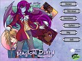 Magical Diary Windows Demo - 1.05