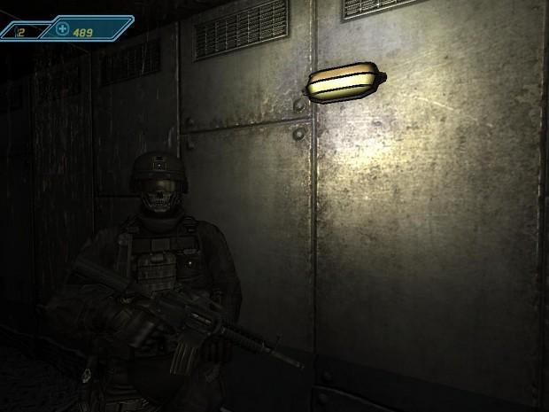 Task Force Defcon Episode 1