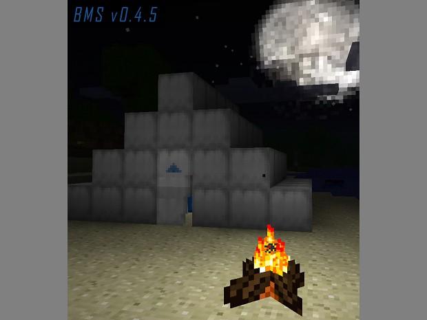 Blackmodule's Minecraft Suite (v0.5)