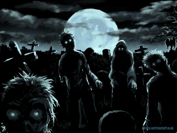 zombie beta