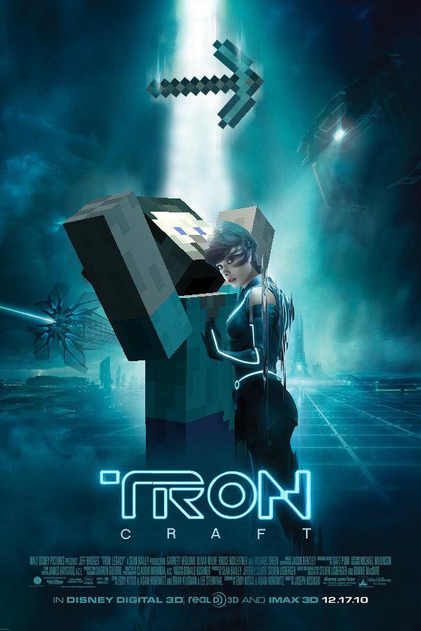 TronCraft