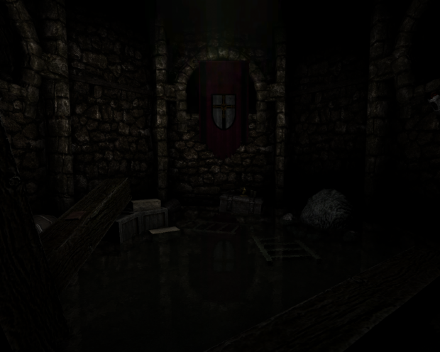 The Well: Descent v1.1