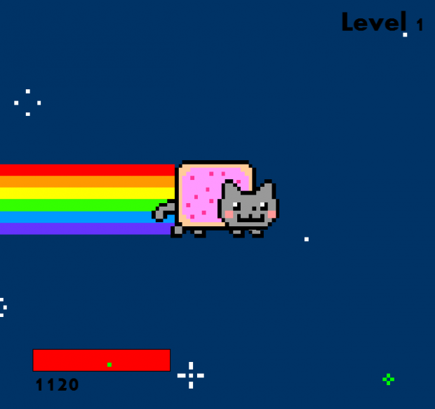 Nyan Cat: Classic (V2)