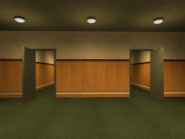 The Stanley Parable v1.2