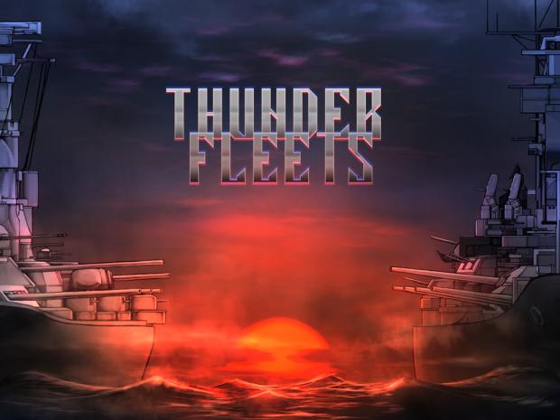 Thunder Fleets MacOS Demo