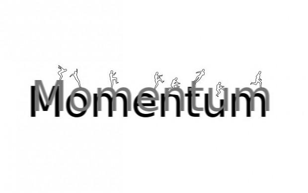 Momentum Speed Run - Windows