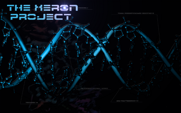 The Xeron Project (v0.1)