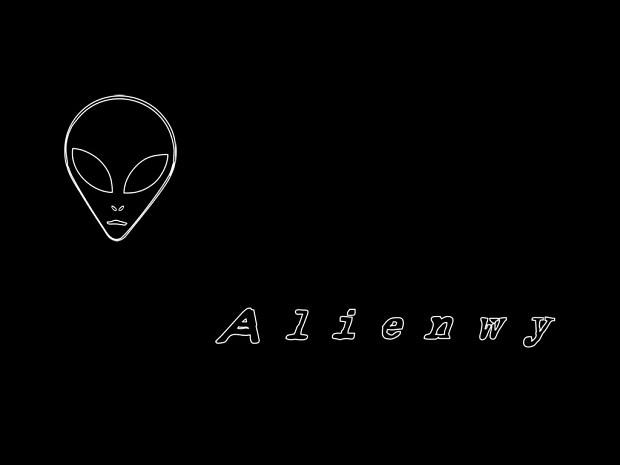Alienwy Cyborg 0.5