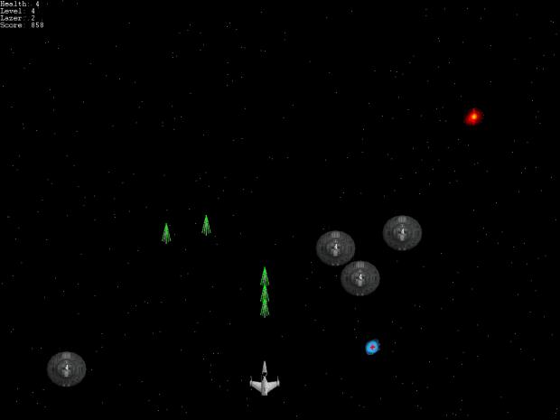 Attack On Planet 22 v1.00