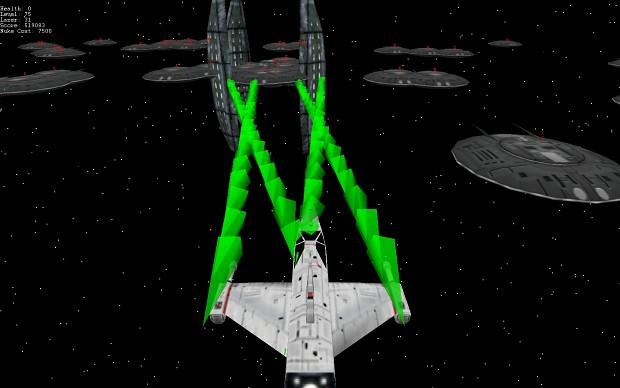 Attack On Planet 23 v0.99