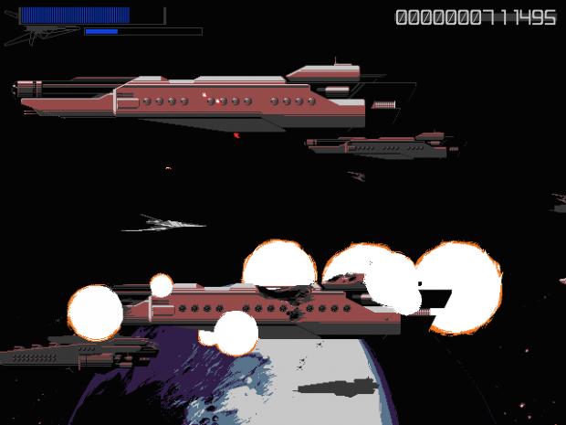 ProtoThunder Alpha