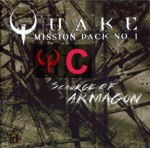 Hipnotic quake-c release