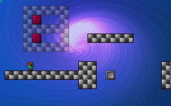 Bugged Multiple Link Blocks Demonstration