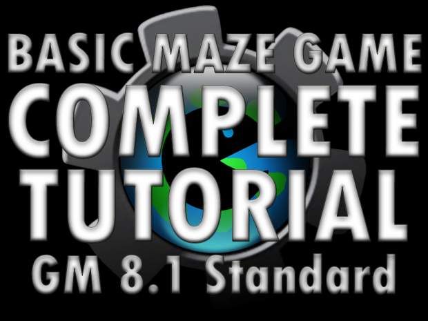 Basic Maze Game Lesson Complete Tutorial