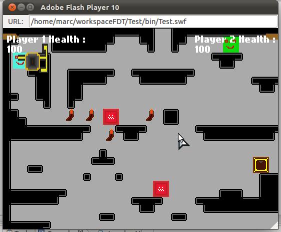 Zombie Smascher Alpha 1.2