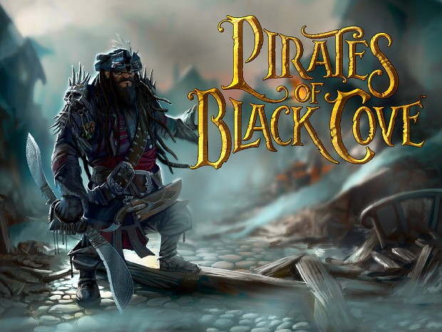 Pirates of Black Cove Demo