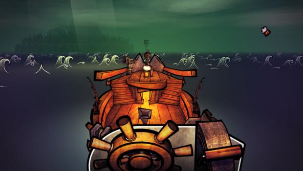 The Uncanny Fish Hunt - Prototype Demo