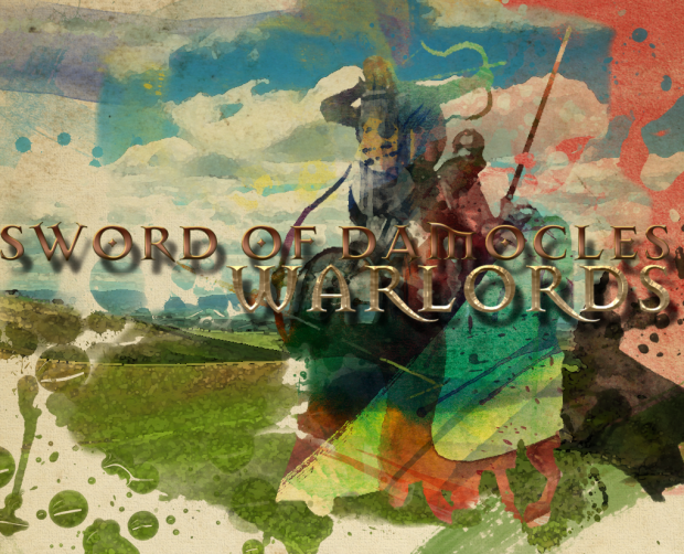 Sword of Damocles: Warlords (TC) v3.89 Full