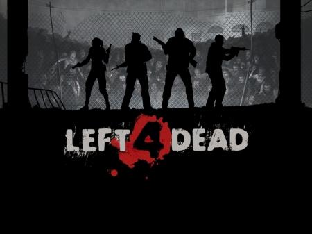 Left 4 For 2D  Version 0.119