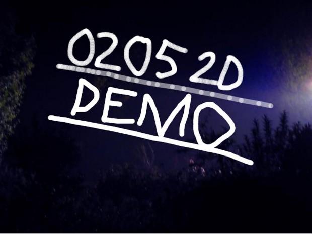 0205 2D Demo RAR