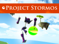 Project Stormos .211 OSX