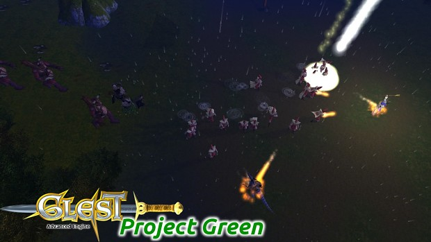 Project Green v0.3