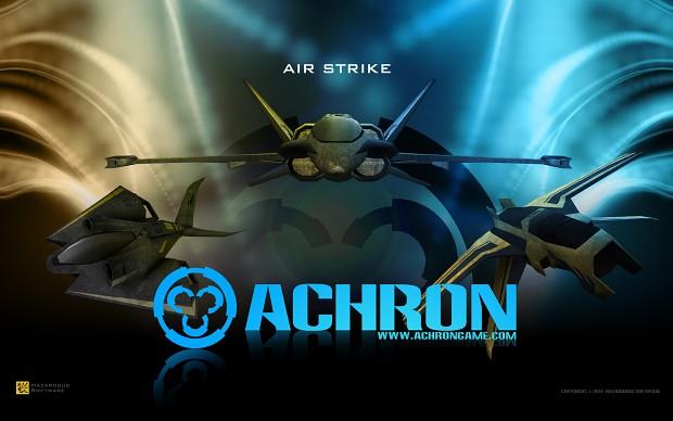 Achron wallpapers