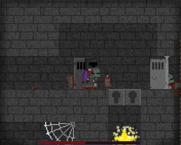 The Purple Knight - v0.1.0 Alpha