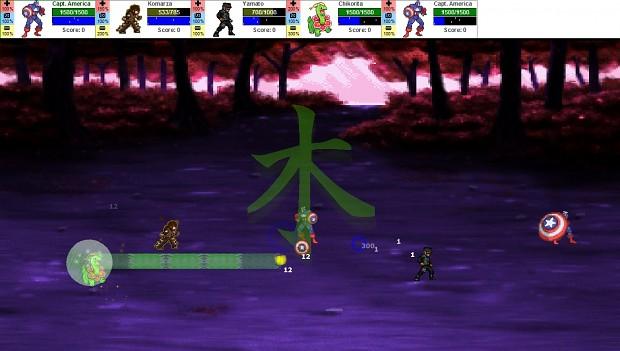Awesome Battle v13.1