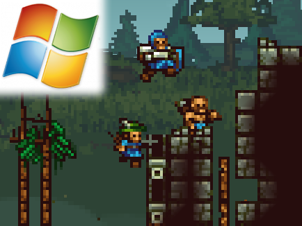 King Arthur's Gold for Windows (build 157)