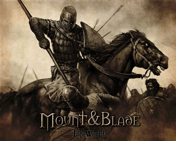 Mount&Blade 1.011 / Fall 2009 Enhanced Version