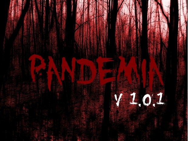 Pandemia v1.0.1 Patch
