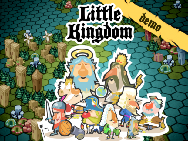 Little Kingdom Demo v1.44