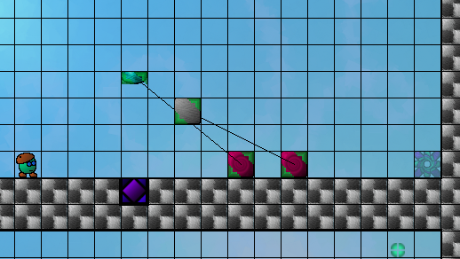 Bugged Platform Link Demonstration