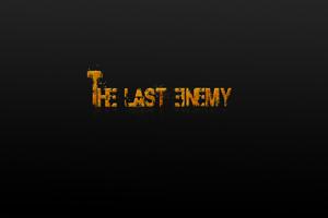 The Last Enemy, Desktop Wallpaper 1920*1080