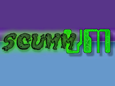 ScummVM v. 1.3.1 for Ubuntu 32-Bit Linux