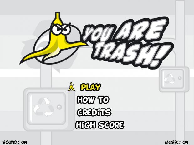 You Are Trash! - Adrenaline Edition