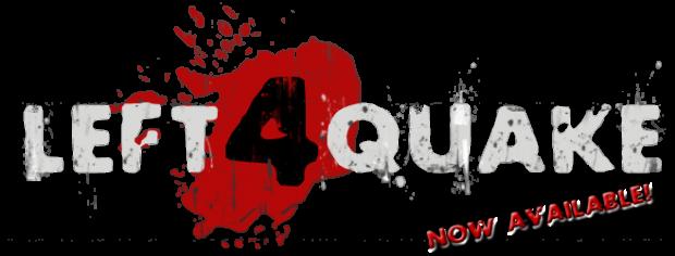 Left 4 Quake Demo v0.8