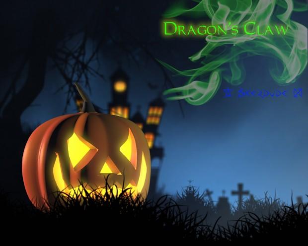 Darkmod FM: Dragon's Claw (Hollween contest)