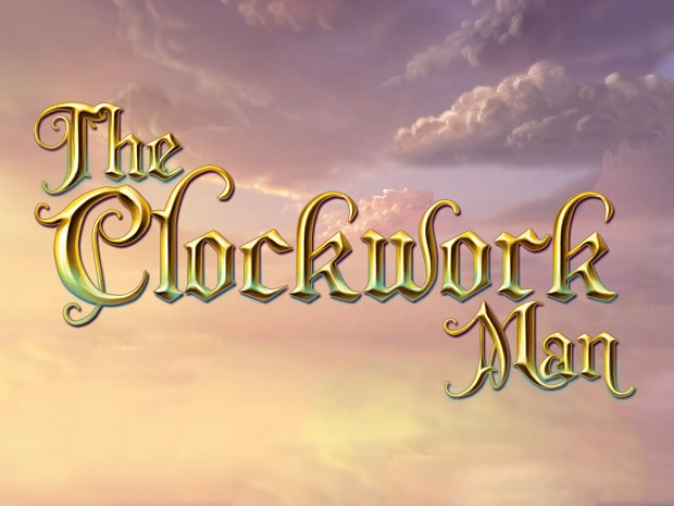 The Clockwork Man Demo for Windows