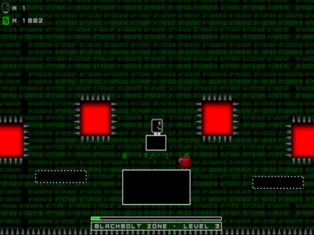 Single Player PC Demo