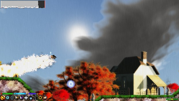A Valley Without Wind Beta v0.540 (PC)