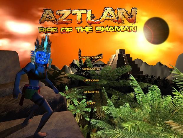 PC - Aztlan: Rise Of The Shaman