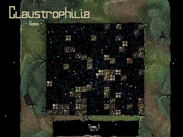 Claustrophilia Demo