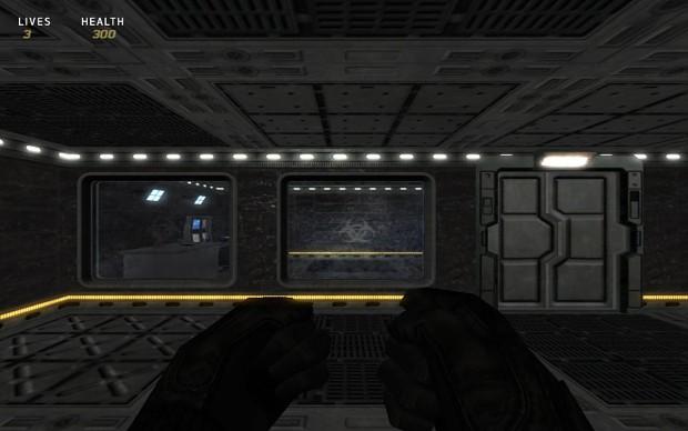Enraged Singleplayer Demo